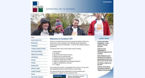 Cumbria-CVS-Old