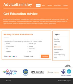advice-barnsley-directory