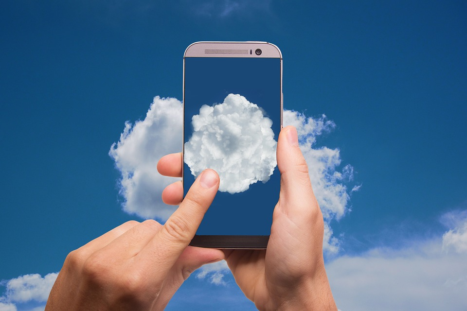 Cloud Phone | ESP Projects Cloud Solutions