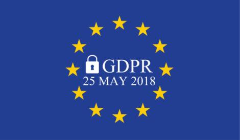 GDPR May 2018