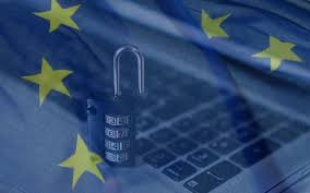 GDPR Ultimate guide - lock